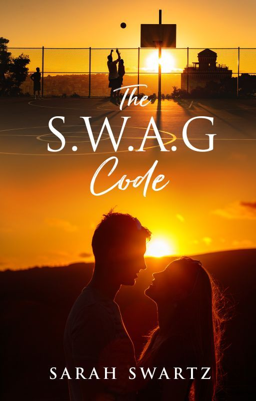 The S.W.A.G Code  by SarahSwartz