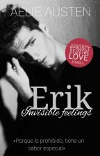 Erik, Invisible Feelings by Alii-countingstars