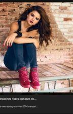 Adopted by Selena Gomez by jbrook2000