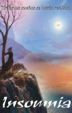 Insomnia (Saga Ayden, Parte I) by veragerardo