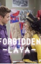 Forbidden (Lucaya fanfiction) by rausllys