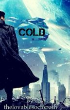 COLD Khan x reader by thelovablesociopath