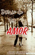 Diário de um amor ♡♥ by lice-cannedy