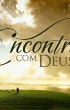 Encontro com Deus by dreina_gaby