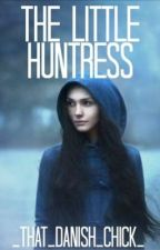 The little huntress by _THAT_DANISH_CHICK_
