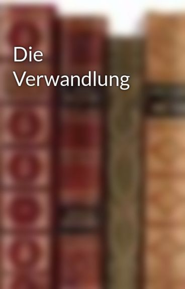 Die Verwandlung by mtextbox