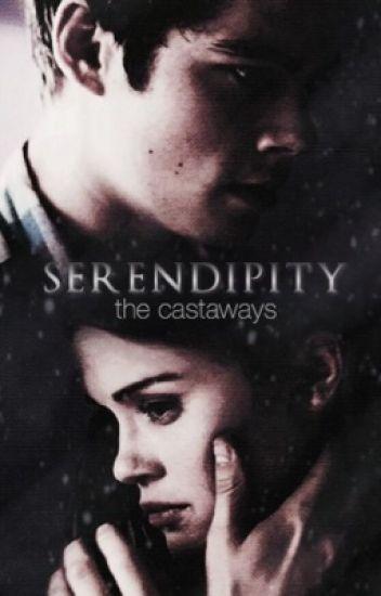 Serendipity | A Stydia AU
