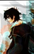 Ghost of you (A Nico di Angelo fanfiction) by sayhallelujah