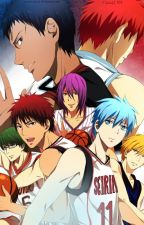 KnB: One Shots [Character x Reader] by Ovaryacted