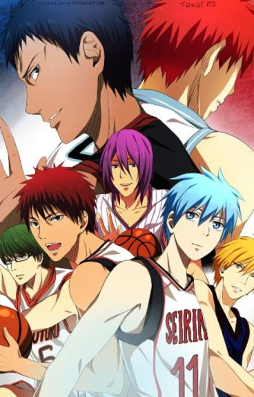 KnB: One Shots [Character x Reader]