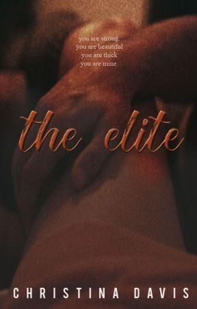 The Elite [1] by sxsoholic