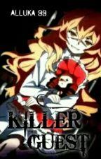 Killer Guest by Alluka99