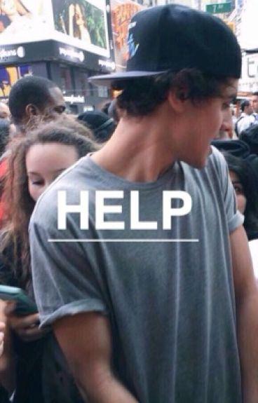 help • jack gilinsky