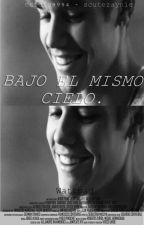 *Bajo El Mismo Cielo*[Justin Bieber] by scutezaynie