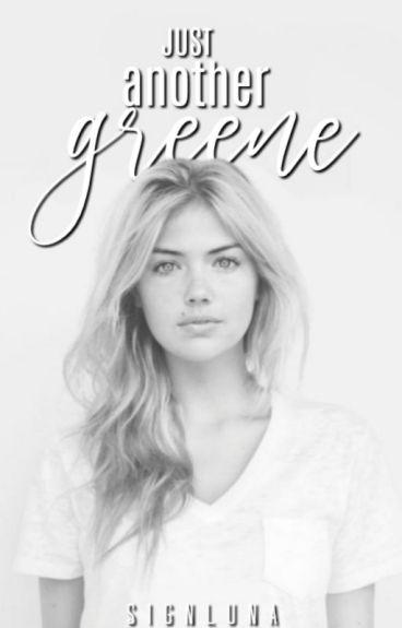 Just Another Greene |Daryl Dixon|