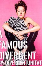 A Famous Divergent by DivergentUnitato
