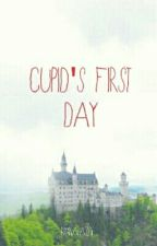 Cupid's First Day (MAVTWLT fanfic/one shot) by Natazoe