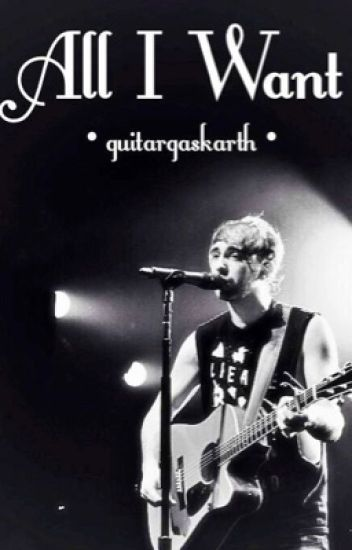 All I Want // Alex Gaskarth ((Adoption))