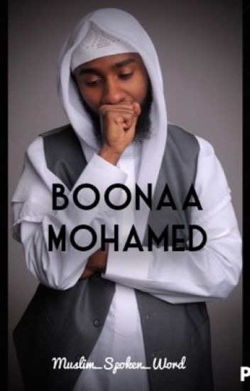 Boonaa Mohamed: MSW