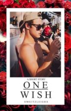 one wish. cameron dallas [au] by Omgitzleighx