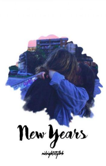 new years » irwin