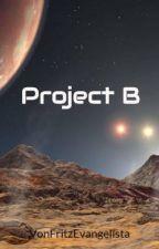 Project B by wanderwacko