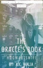 The Oracle's Book by HogwartsWifi