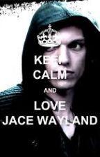 Entre la venganza y el amor (jace wayland y tu) by jocelyndediangelo