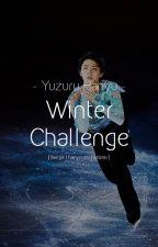 yh | winter challenge by hanyyuzu