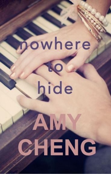 Nowhere to Hide by AmyWritesYA