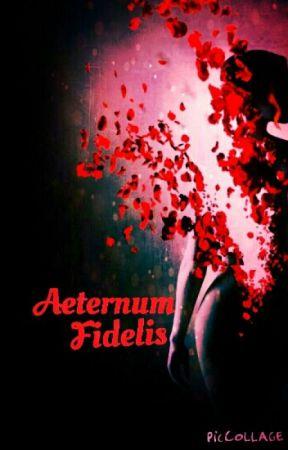 Aeternum Fidelis by Ripped2abusedPanda