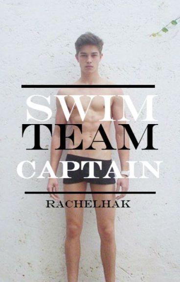 swim team captain essay