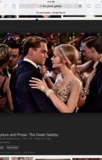 The Great Gatsby (Rose's Side of the Story) by leolover22