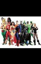 Superhero oneshots by irongirl7890