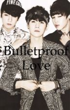 Bulletproof Love[SugaxKookie Fanfic] by inspirit1004