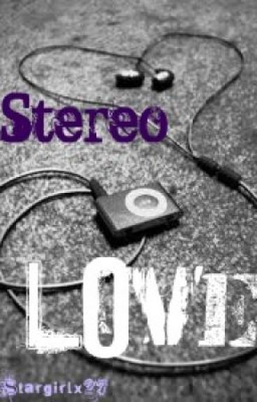 Stereo Love by Stargirlx27