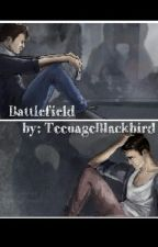 Battlefield by Brii-chan--yandeere