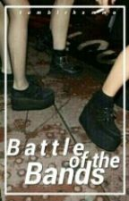 Battle Of The Bands // 5sos  by starlightcth