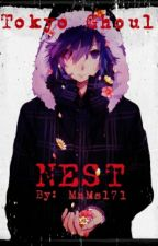 Tokyo Ghoul - NEST by MnMs171