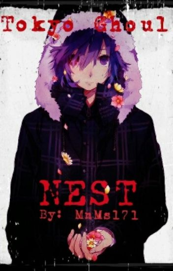 Tokyo Ghoul - NEST