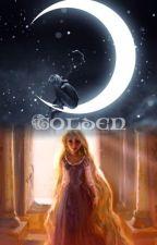 Golden by celestialxsOul