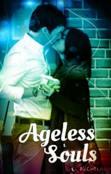 Ageless Souls by Ripped2abusedPanda