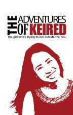 The Adventures of Keired by keired
