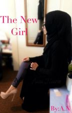 The New Girl by Majnoona_