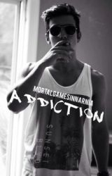 Addiction [boyxboy] by MortalGamesinNarnia