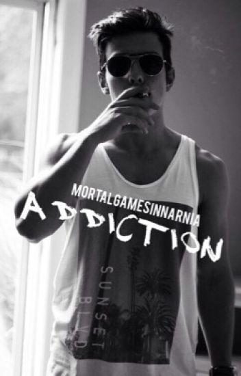 Addiction [boyxboy]