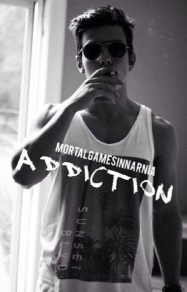 Addiction [boyxboy]