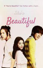 She's Beautiful by PaiChan333