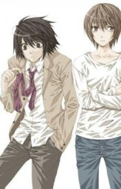 Switched (Death Note L x Light) by gracee800