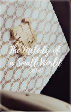 The Melody of a Small World [OHSHC- Hikaru Hitachiin] by inspirited-away